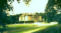 Balbirnie Country House Hotel, Scotland