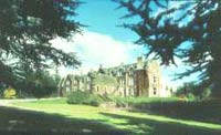 Cromlix Country House Hotel, near Stirling,
