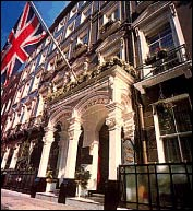 Browns Hotel, Mayfair, London W1
