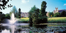 Ashdown Park Hotel, Forest Row, East Sussex