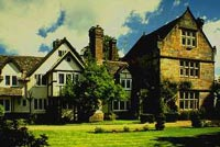 Ockenden Manor Hotel, Cuckfield, Sussex