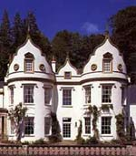 Bindon House Hotel, Wellington, Somerset